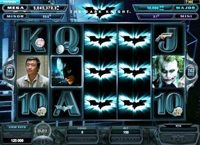 Samsung Casino Game